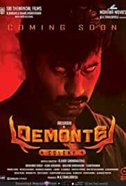 [2015] Demonte Colony HQ DVDScr Tamil Full Movie Watch Online