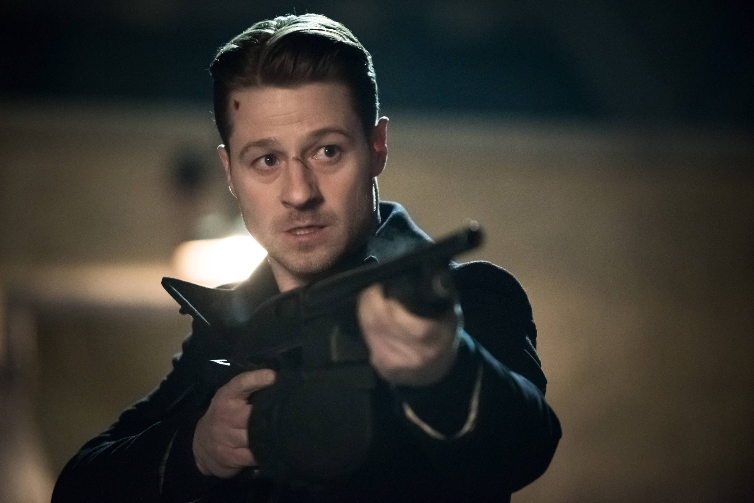Gotham: Wrath of the Villains: Azrael   Season 2   Episode 19