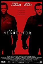 The Negotiator(1998)