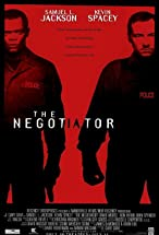 Primary image for The Negotiator