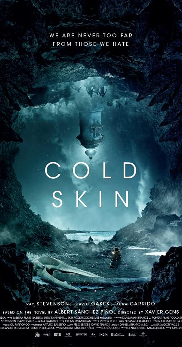 Watch Cold Skin (2017) Online Movie Free GoMovies - 123Movies