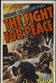 The Fight for Peace Poster