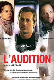 Audition (2005) Poster - Movie Forum, Cast, Reviews