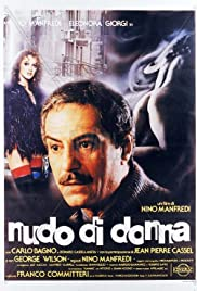 Nudo di donna (1981) Poster - Movie Forum, Cast, Reviews