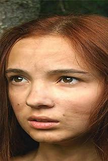 Aktori Evgeniya Sviridova