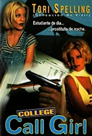 Co-ed Call Girl (1996) Poster - Movie Forum, Cast, Reviews
