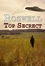 Primary image for Roswell Top Secret