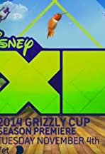 Grizzly Cup