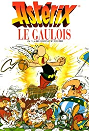 Astérix le Gaulois(1967) Poster - Movie Forum, Cast, Reviews