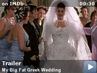 My Big Fat Greek Wedding (2002) - IMDb