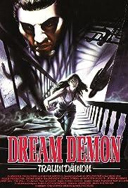 Dream Demon(1988) Poster - Movie Forum, Cast, Reviews