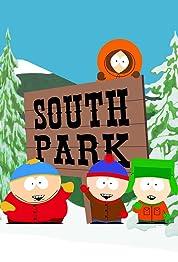 South Park - Season 9 poster