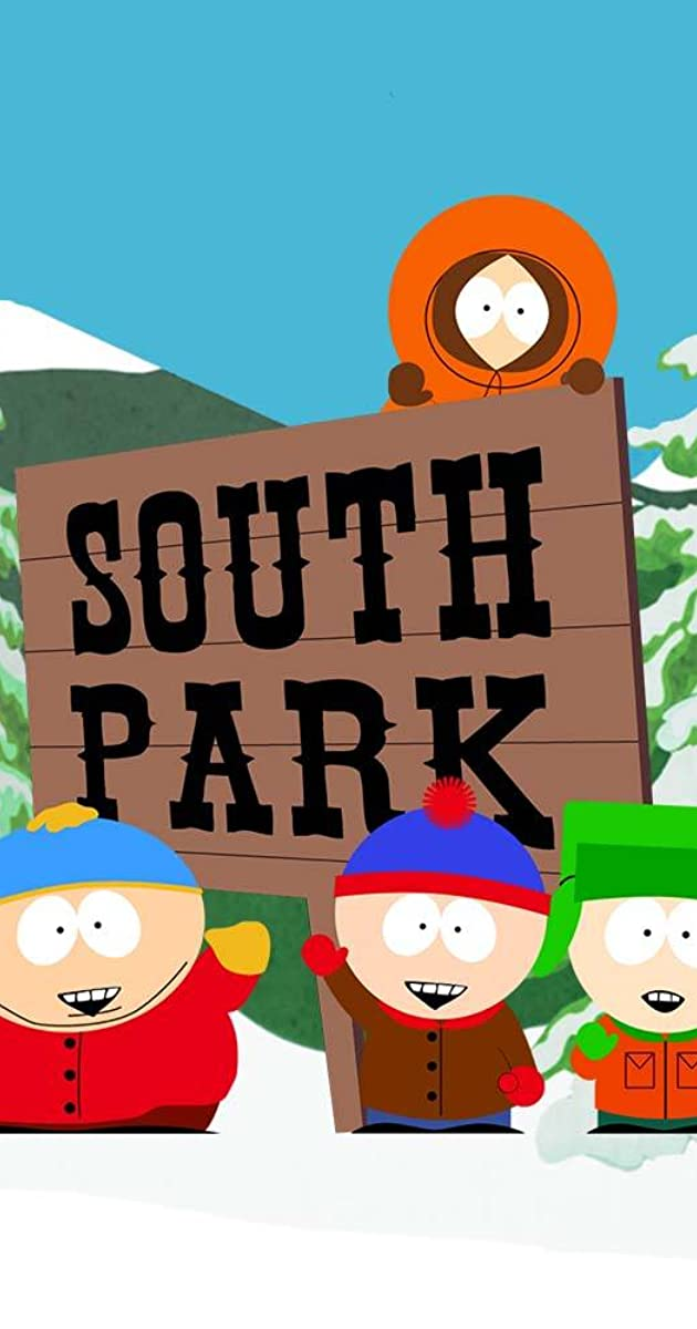 South Park TV Series IMDb - 17 satirical illustrations that show humans havent really evolved