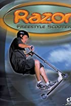 Image of Razor Freestyle Scooter