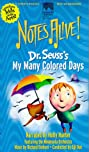 Notes Alive! My Many Colored Days (1998) Poster