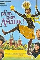Image of Up and at 'Em, Amalie