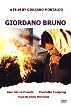 Image of Giordano Bruno