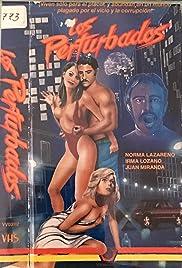 Los perturbados Poster