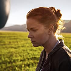 Amy Adams in Arrival (2016)