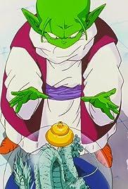 Dende's Dragon Poster