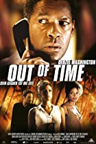 Out of Time (2003) Poster