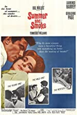 Summer and Smoke(2017)