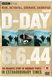 D-Day 6.6.1944 (2004) Poster - Movie Forum, Cast, Reviews