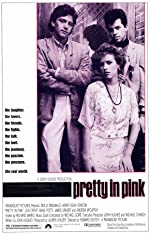 Pretty in Pink(1986)