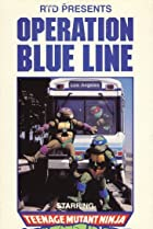 Image of Operation Blue Line