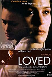 Loved (1997) Poster - Movie Forum, Cast, Reviews