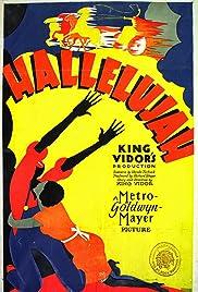 Hallelujah(1929) Poster - Movie Forum, Cast, Reviews
