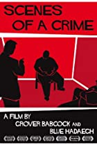 Image of Scenes of a Crime