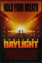 Daylight (1996) Poster - Movie Forum, Cast, Reviews