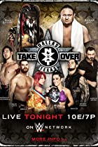 Image of NXT TakeOver: Dallas