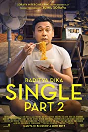 Single: Part 2 (2019) poster