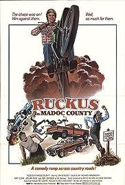 Ruckus(1980) Poster - Movie Forum, Cast, Reviews