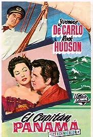 Scarlet Angel(1952) Poster - Movie Forum, Cast, Reviews