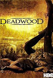 Deadwood Poster - TV Show Forum, Cast, Reviews