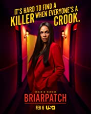 Briarpatch - Season 1 (2020) poster