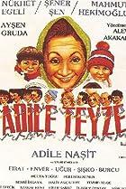 Image of Adile Teyze