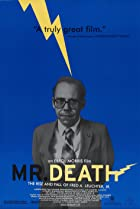 Image of Mr. Death: The Rise and Fall of Fred A. Leuchter, Jr.