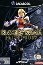 Image of Bloody Roar: Primal Fury