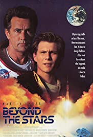 Beyond the Stars (1989) Poster - Movie Forum, Cast, Reviews