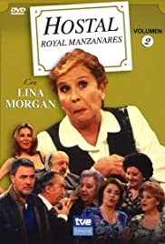 Hostal Royal Manzanares Poster