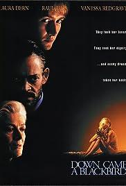 Down Came a Blackbird(1995) Poster - Movie Forum, Cast, Reviews
