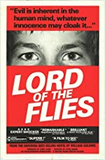 Lord of the Flies(1963)