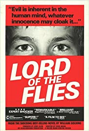 Lord of the Flies (1963) Poster - Movie Forum, Cast, Reviews