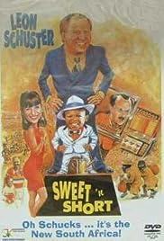 Sweet 'n Short Poster