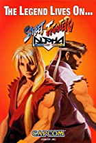 Image of Street Fighter Alpha: Warrior's Dreams