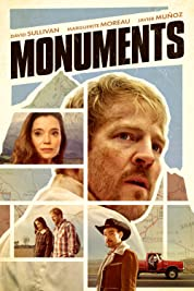 Monuments (2021) poster